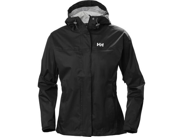 Helly Hansen Loke Jacket Women, zwart